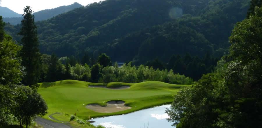 サングレートゴルフ倶楽部